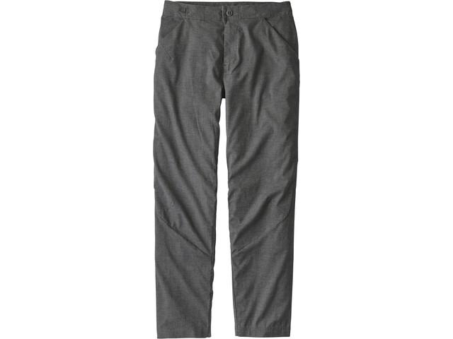 Patagonia Hampi Rock Pants Herr forge grey